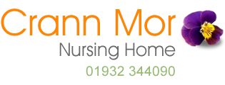 Crann Mor Nursing Home, Pyrford, Woking